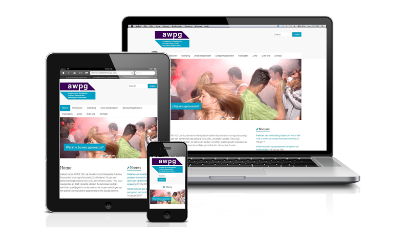 AWPG NZH - Portfolio Omnia Interactive